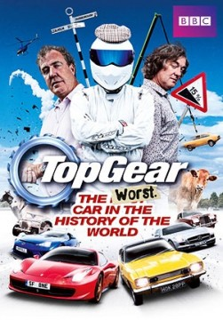 Top Gear Worst Car in the World
