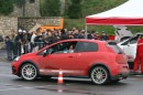 1° Abarth Race Day