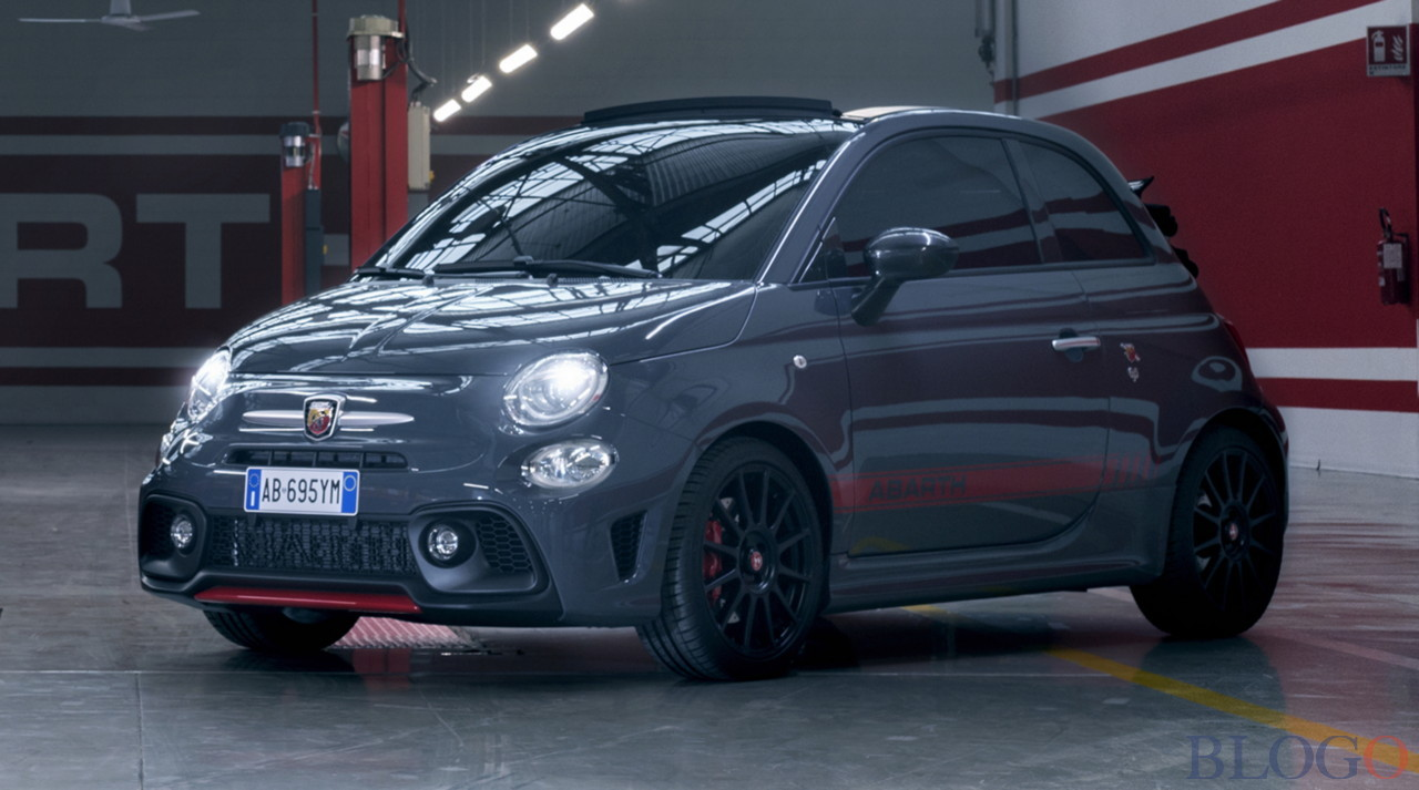 abarth tributo xsr. Black Bedroom Furniture Sets. Home Design Ideas
