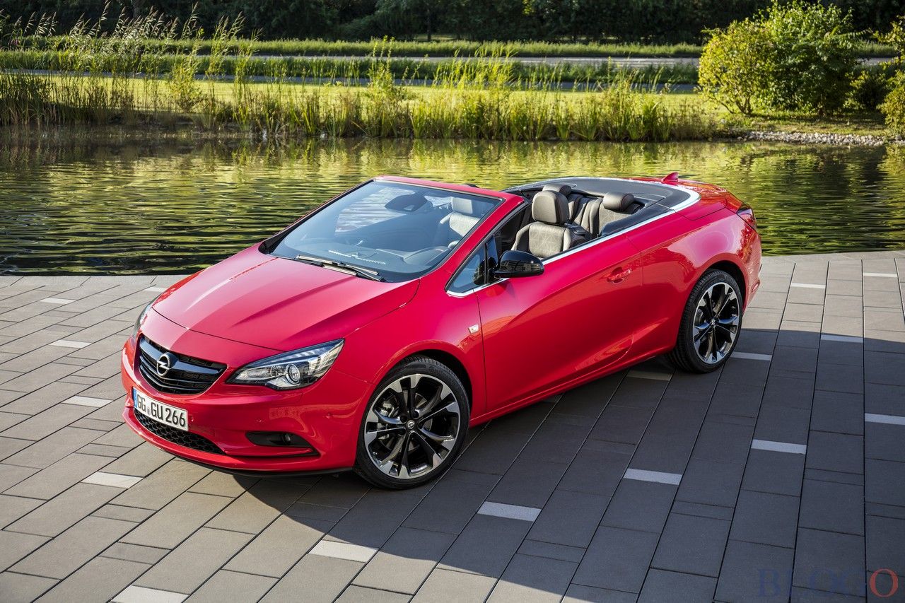 opel cascada supreme foto e caratteristiche. Black Bedroom Furniture Sets. Home Design Ideas
