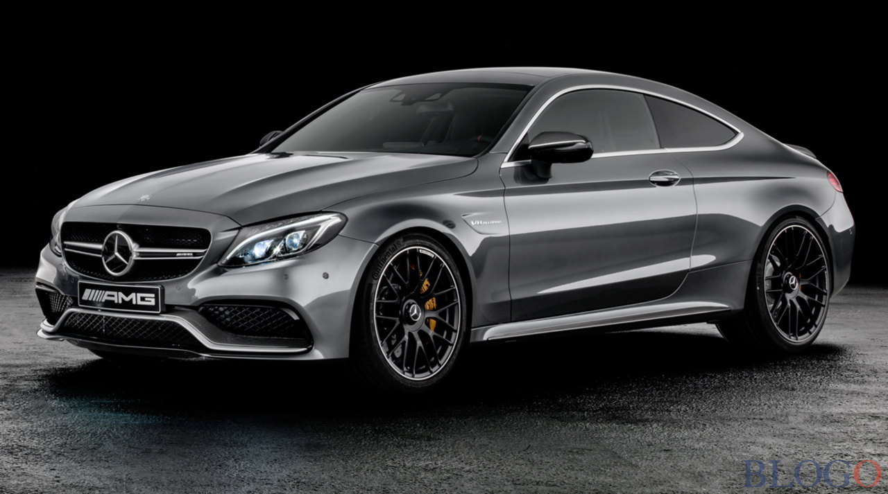 mercedes amg c 63 coup foto. Black Bedroom Furniture Sets. Home Design Ideas
