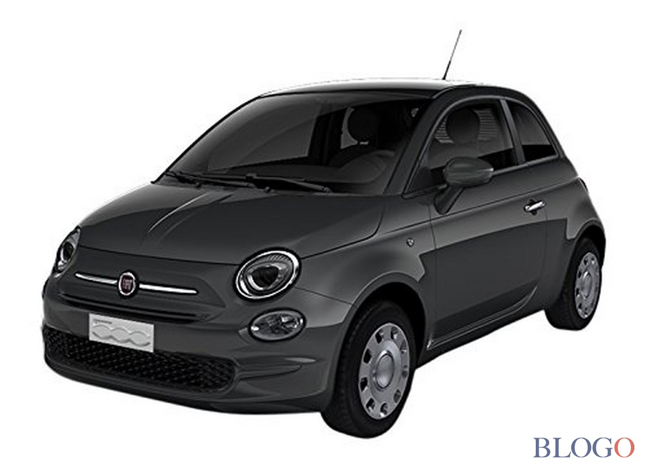 fiat 500 be free amazon. Black Bedroom Furniture Sets. Home Design Ideas