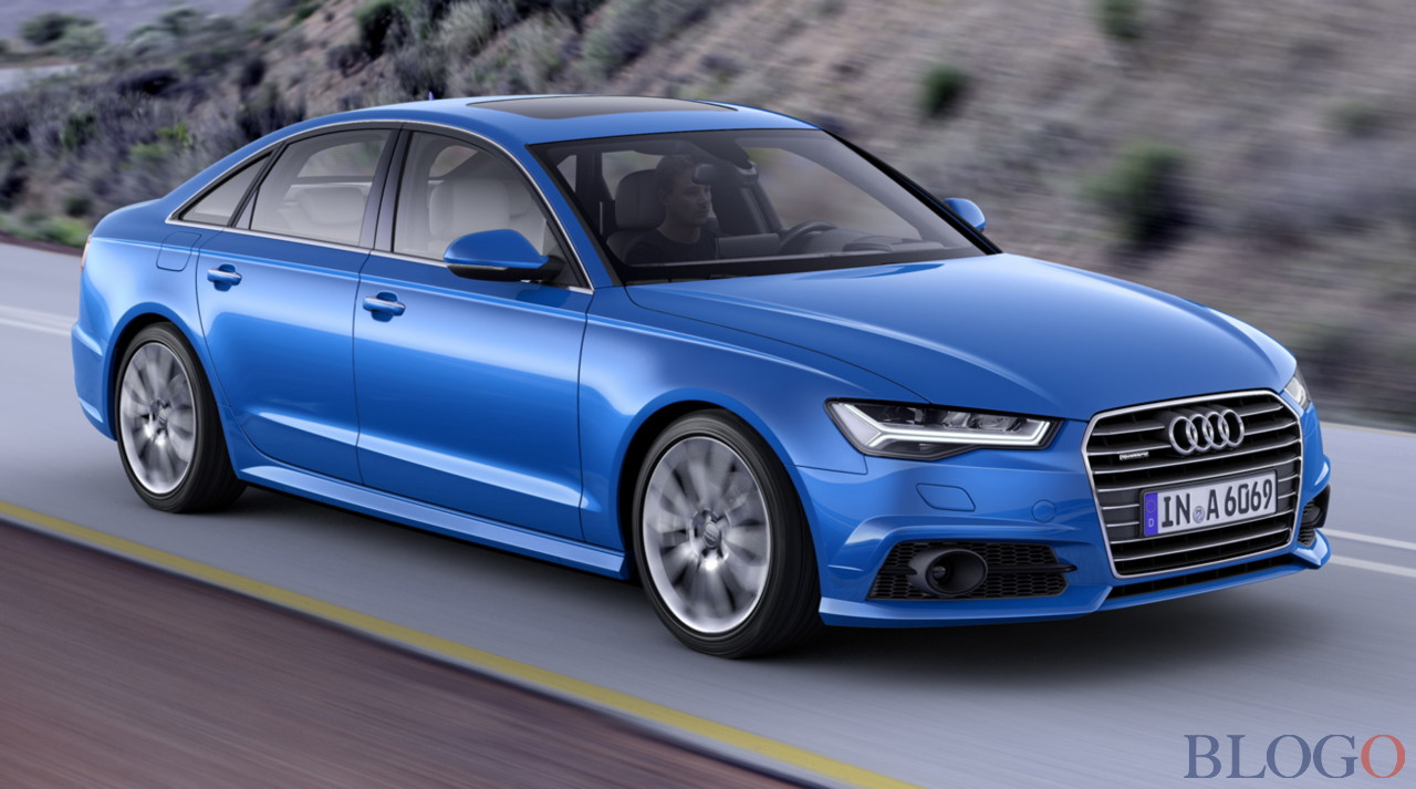 audi a6 2016 audi a6 avant 2016. Black Bedroom Furniture Sets. Home Design Ideas