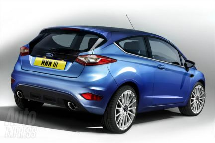 Ford Focus Coup�¨ 2010_render Autoexpress