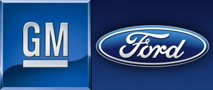 gm-ford merger