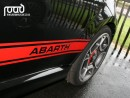 Abarth 500 Opening Edition @ Goodwood Festival of Speed