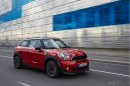Mini Countryman e Mini Paceman