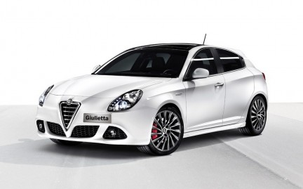 confronto alfa romeo giulietta audi a3 sportback e bmw serie 1. Black Bedroom Furniture Sets. Home Design Ideas