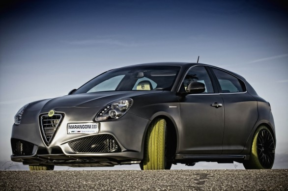 alfa romeo giulietta g430 - photo #2