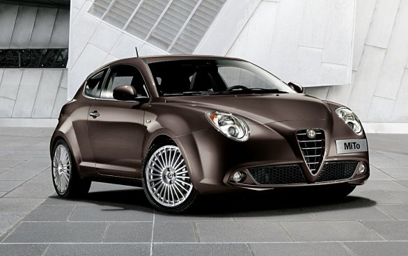 listino prezzi alfa romeo mito model year 2011. Black Bedroom Furniture Sets. Home Design Ideas