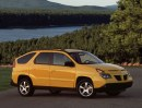 All'asta la Pontiac Aztek di Breaking Bad: per acquistarla bastano 1.000 dollari