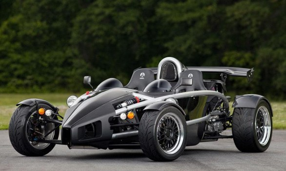 Ariel Atom by DDMWorks
