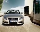 Audi A5 Cabriolet - wallpapers