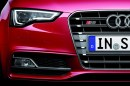 Audi S5 Restyling