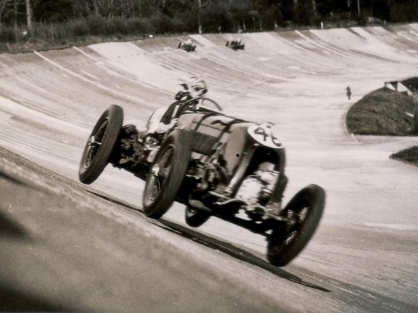 Bentley 4.5 Litre Supercharged Blower