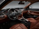 BMW Concept Serie 4 Coupe