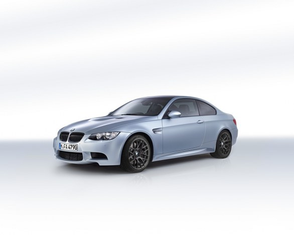 Bmw M3 Competition Edition USA