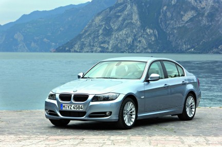 BMW Serie 3 E90 Facelift