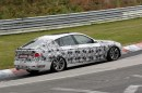 BMW Serie 3 GT nuove foto spia