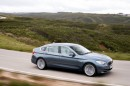 BMW Serie 5 GT - Gallery Ufficiale