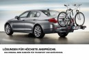 BMW Serie 5: il catalogo accessori