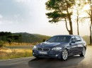 BMW Serie 5 Touring F11 M.Y. 2010