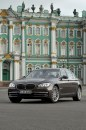BMW Serie 7 facelift
