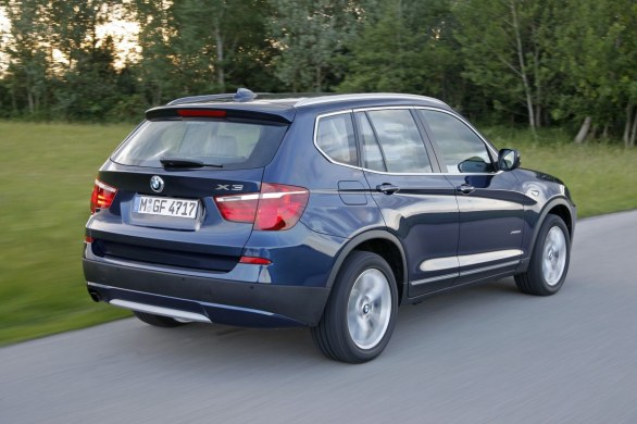 bmw x3 xdrive20i e x3 xdrive35d. Black Bedroom Furniture Sets. Home Design Ideas