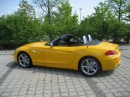 Bmw Z4 Pure Equipment Package Design