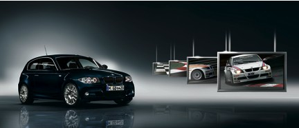 BMW Serie 1 Limited Sports Edition