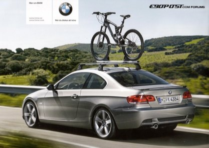 BMW Serie 3 Coupe - M-Sport