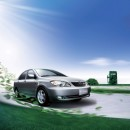 BYD F3DM Plug-in Hybrid