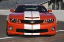 Chevrolet Camaro Indy 2010 Pace Car Replica - versione speciale