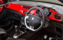 Citroen DS3 Red Special Editions