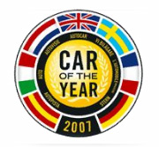 Car of the Year 2007