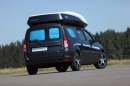 Dacia Logan MCV Young Activity Van III Concept