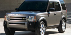 Discovery 3 XS
