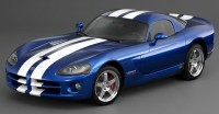 Dodge Viper Coupe