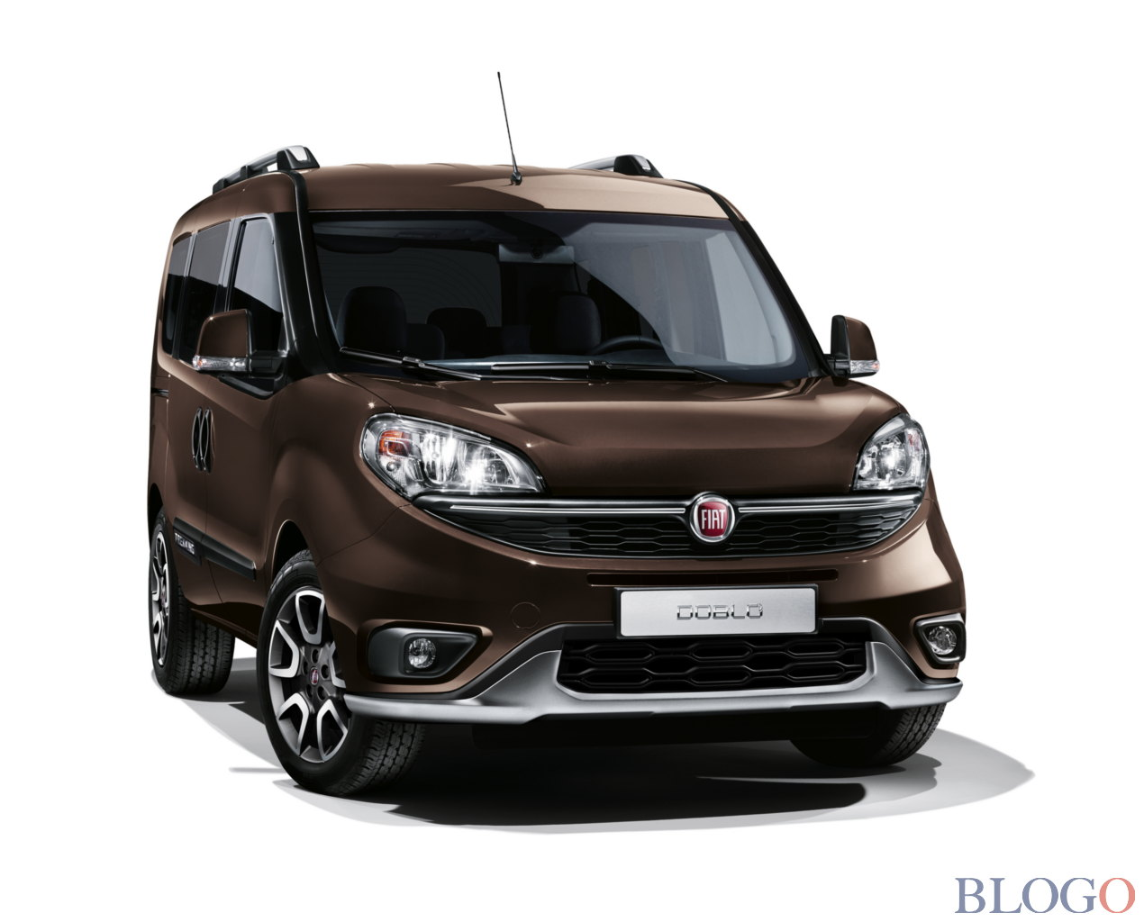 fiat doblo trekking prezzo foto e caratteristiche. Black Bedroom Furniture Sets. Home Design Ideas