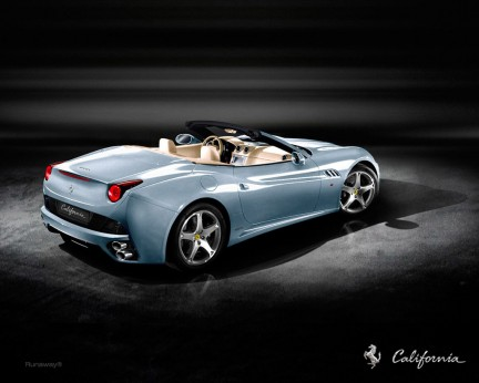 Ferrari California: il countdown sta finendo...