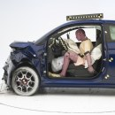 Fiat 500 USA: Top Safety Pick dall\' IIHS