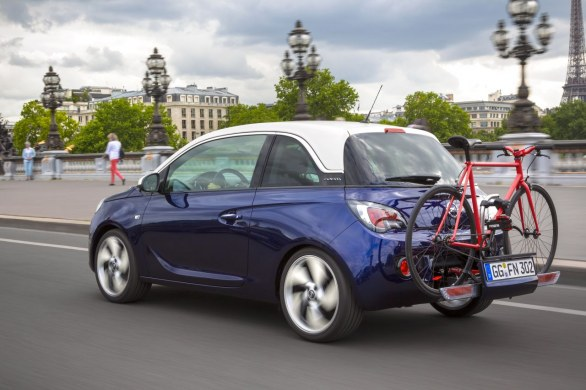 FlexFix Opel Adam