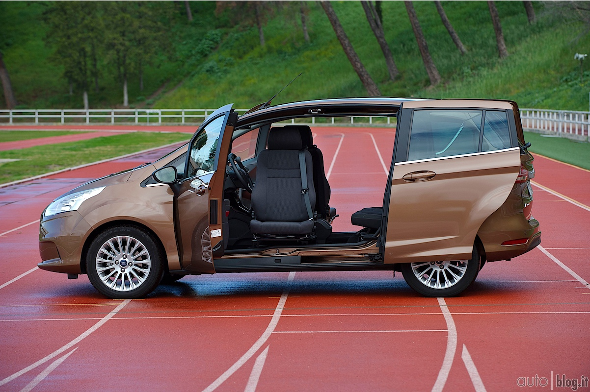 last tweets about ford b max dimensions. Black Bedroom Furniture Sets. Home Design Ideas