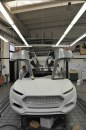 Ford Evos Making of