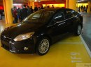 Ford Focus Global Drive