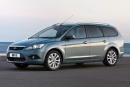 Ford Focus SW 2008