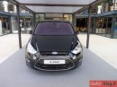 Ford Galaxy ed S-Max restyling