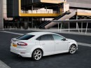 Ford Mondeo restyling