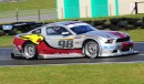 Ford Mustang GT3 Marc VDS Racing