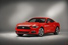 Ford Mustang: nuove foto ufficiali
